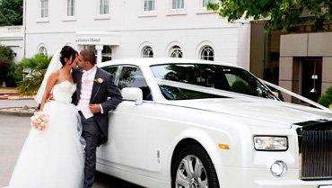 wedding limousine montreal