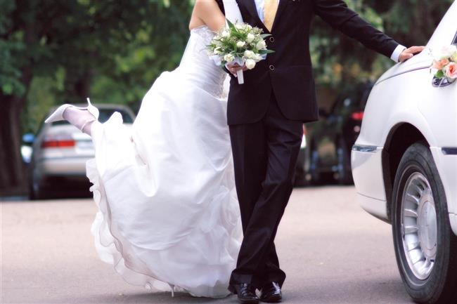 Wedding Limousine Service Montreal